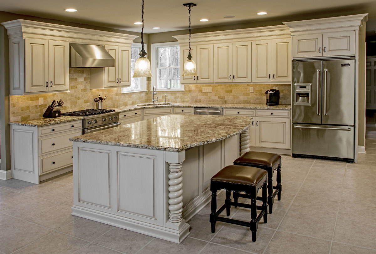 companies that refinish kitchen cabinets kitchen cabinet refacing let s it 13760
